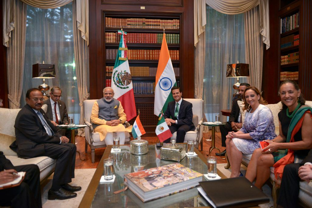 Foto de Presidencia de la República.