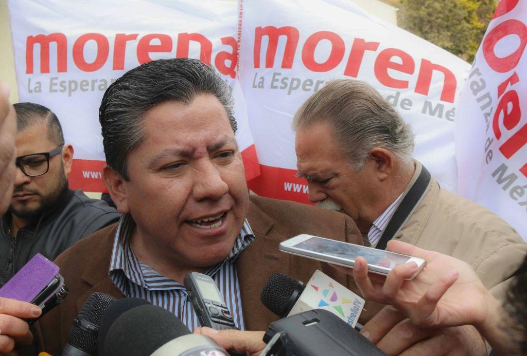 Fraude Electoral en Zacatecas: Monreal - Foto de Internet