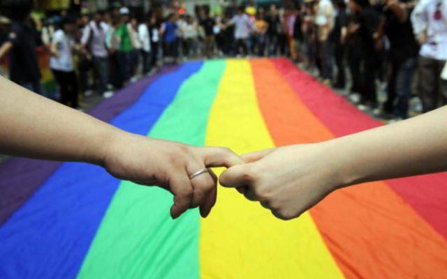 'El matrimonio igualitario no es un tema religioso': Rosario Robles - Foto de Internet