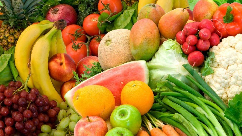 Comer frutas y verduras reduce el riesgo de muerte prematura