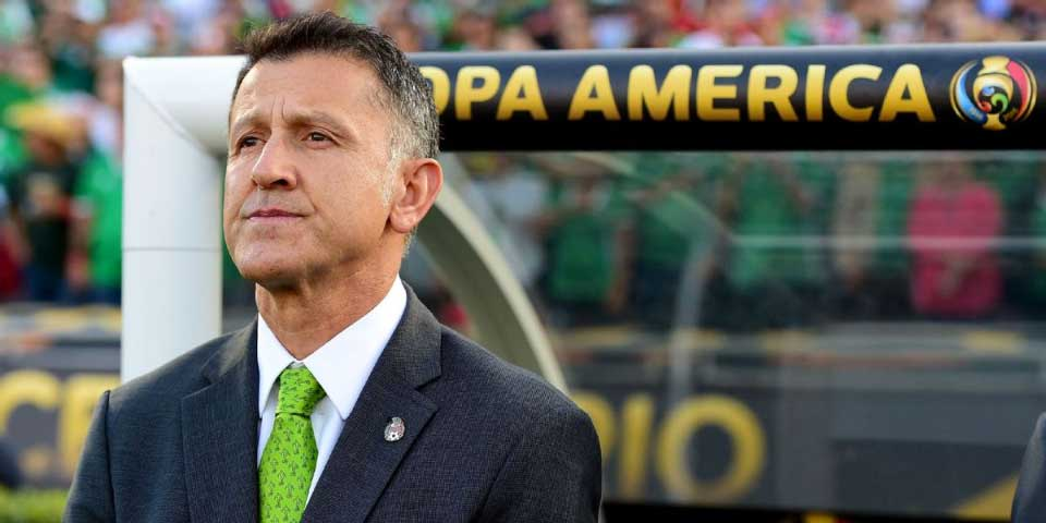 ¿Cuánto ganan los entrenadores de la Copa América Centenario? - Foto de ESPN