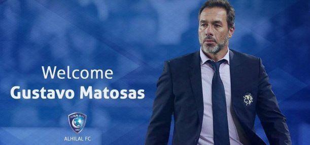 Gustavo Matosas dirigirá en Arabia