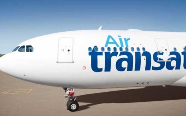 Detienen en Escocia a pilotos acusados de beber antes volar - Foto de Air Transat