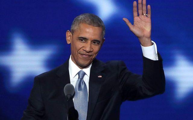 Obama otorga el perdón presidencial a 214 criminales - Foto de internet.
