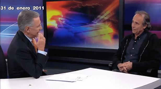 #16añosconJoaquin Entrevista a Joan Manuel Serrat