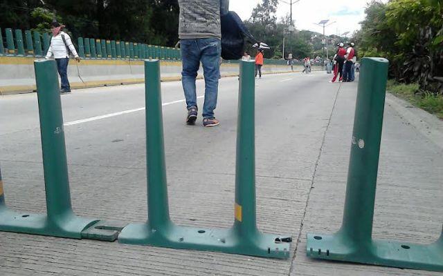 Comerciantes en Guerrero se amparan ante daños económicos por bloqueos - Foto de Quadratín