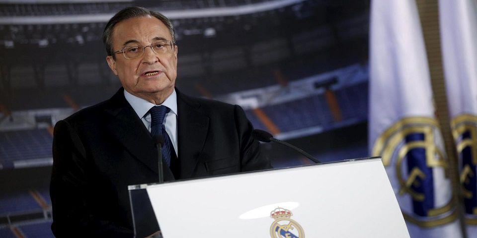 Real Madrid: Revelan audios de Florentino Pérez atacando a Casillas y Raúl - Florentino Pérez