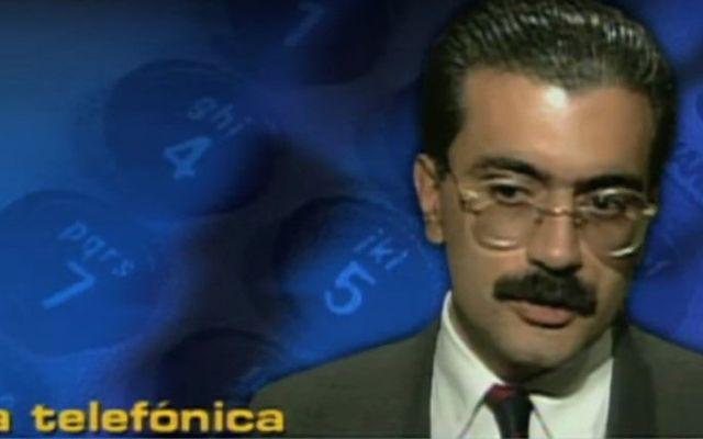 #16añosconJoaquin Entrevista a Alonso Lujambio