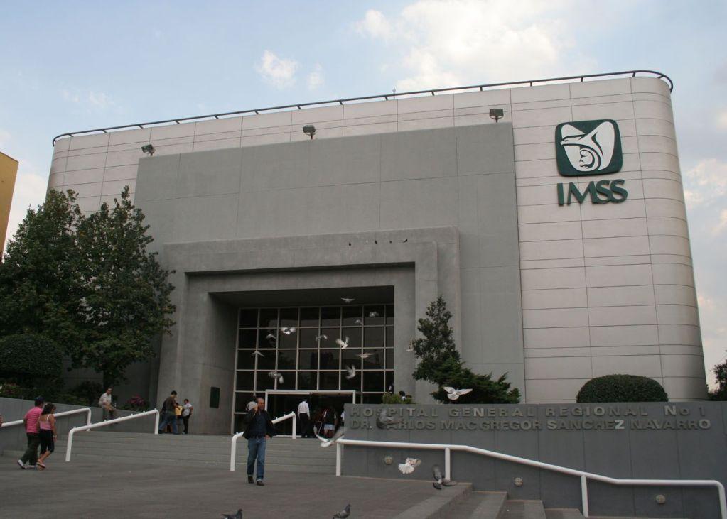 IMSS informa los precios de servicios para personas que no son derechohabientes - Foto de archivo