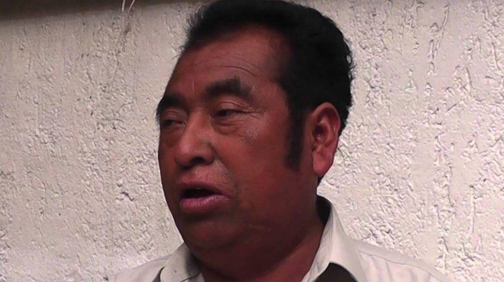 Matan a alcalde de Chiapas y a su equipo de trabajo - Foto de Internet