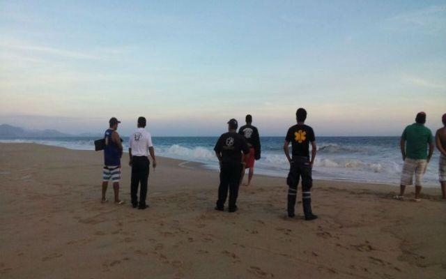 Muere turista arrastrado por las olas en Acapulco - Foto de Quadratin
