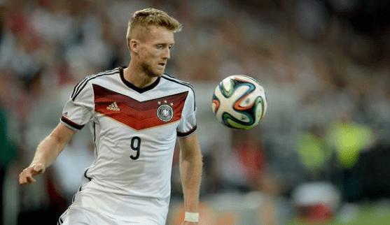 Borussia Dortmund contrata a André Schürrle