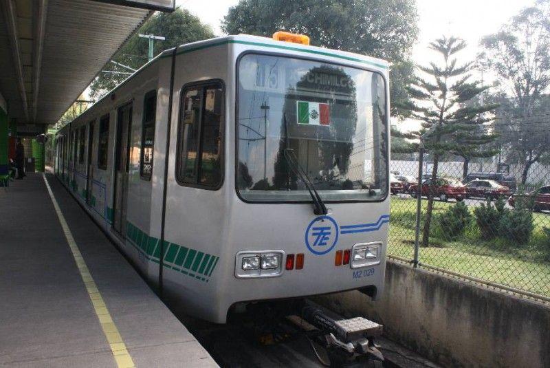 Se reanuda el cobro de RTP, trolebús y tren ligero - Foto de archivo