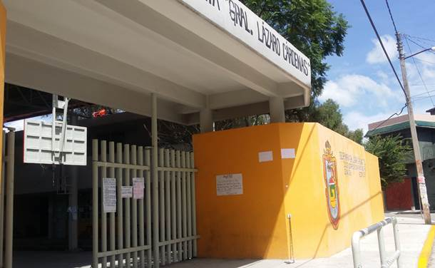 El 99 por ciento de las escuelas dieron clases: Secretaría de Educación Guerrero - Foto de Twitter.