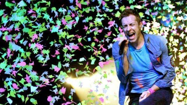 Coldplay se suma al concierto 'Estamos Unidos Mexicanos' con transmisión en vivo