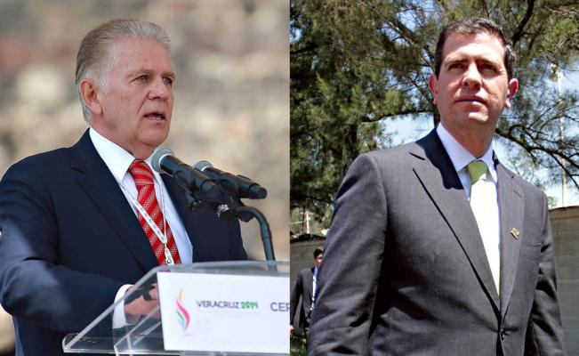 Conade pone en riesgo participación de atletas mexicanos: COM - Foto de urban360