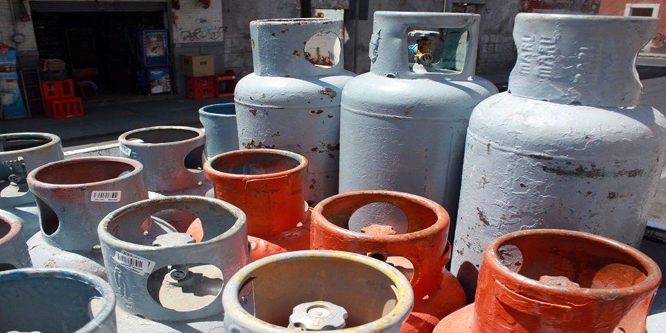 Aumentan precios de gas LP hasta en 35 por ciento - Foto de internet