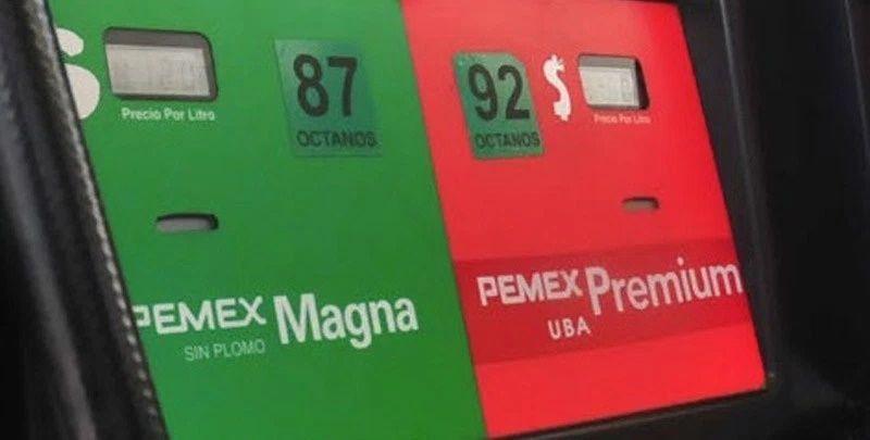 Aumentan impuesto a gasolinas - Foto de Milenio