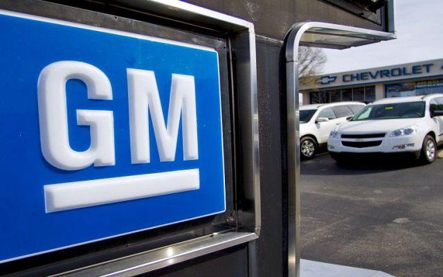 GM logra acuerdo con sindicato tras amenaza de trasladar producción a México - Foto de AP