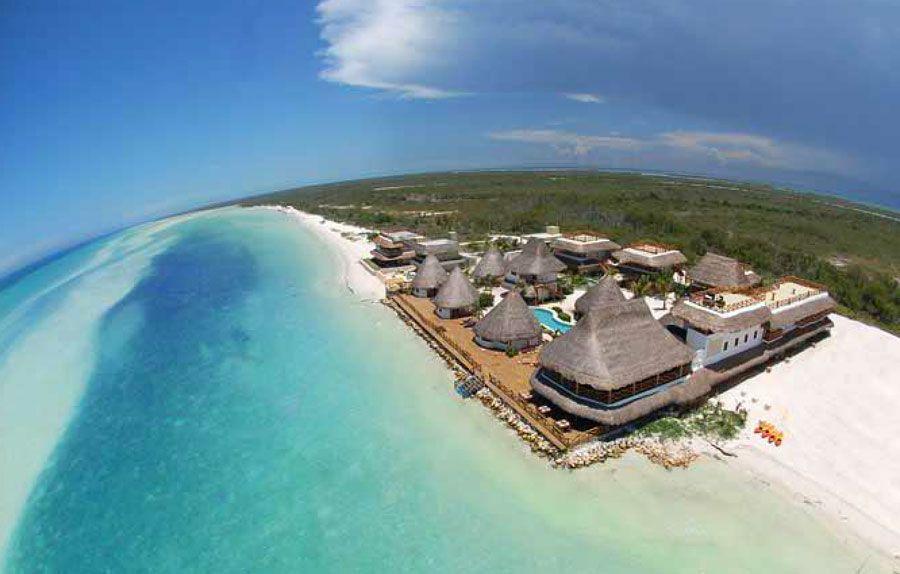 En riesgo Holbox por turismo y boom inmobiliario - Foto de Playas México