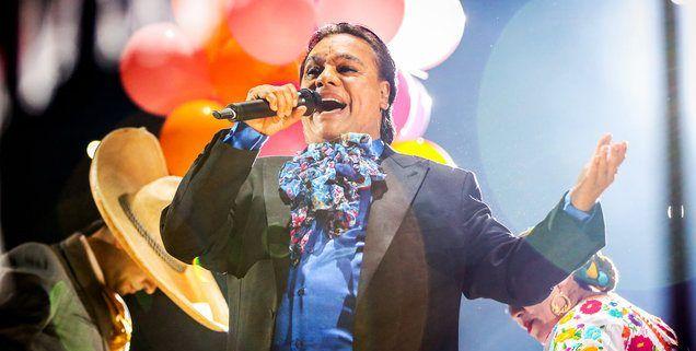 Video: el último concierto de Juan Gabriel - Foto de Billboard