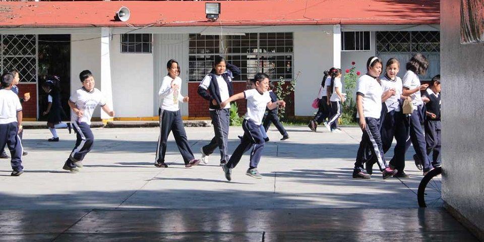Los puentes vacacionales del nuevo calendario escolar - Foto de internet.