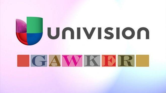 Univisión adquiere Gawker tras caso de Hulk Hogan - Imagen de Internet