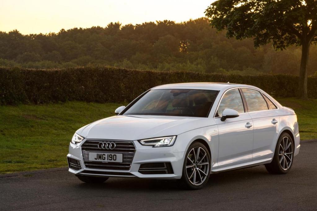 Autos de Audi dirán cuando el semáforo esté por cambiar a verde