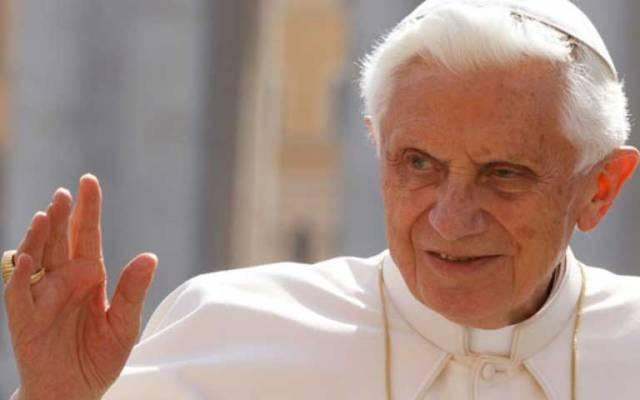 ¿Qué provocó la renuncia de Benedicto XVI? - Foto de cruxnow.com