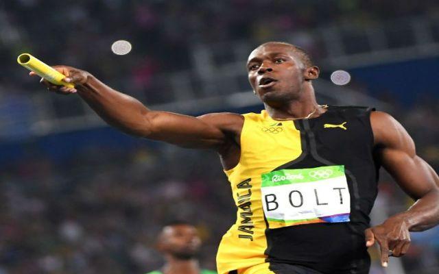 Bolt gana novena medalla de oro en su retiro olímpico - Foto de ESPN