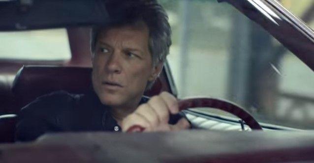 Bon Jovi lanza nuevo videoclip - Foto de Internet