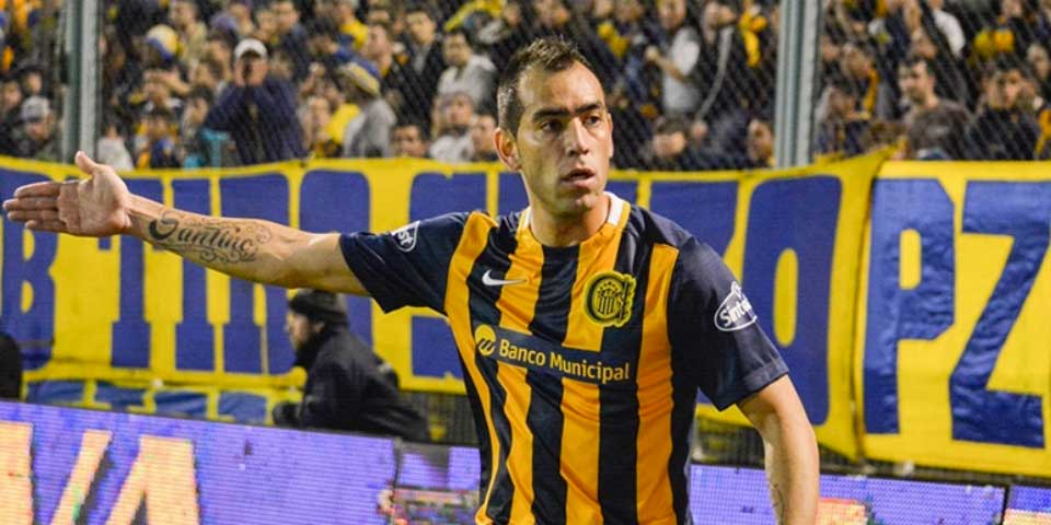 "Argentino César \'Chelito\' Delgado anuncia su retiro del futbol"""