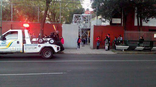 """Mandan al corralón a 15 autos durante operativo """"Regreso a clases"""" - Foto de Internet"""