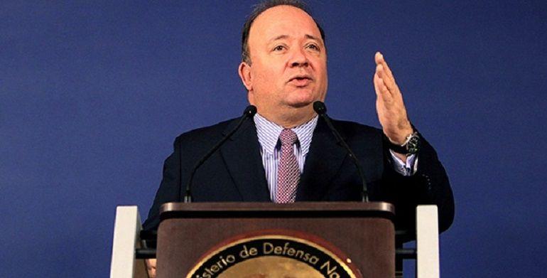 Luis Carlos Villegas. Foto de El Heraldo