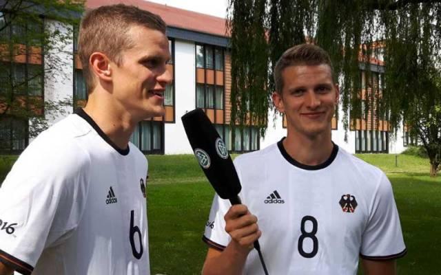 Alemania envía mensaje al Tri previo a su partido en JJ.OO. - Foto de Selección Alemana