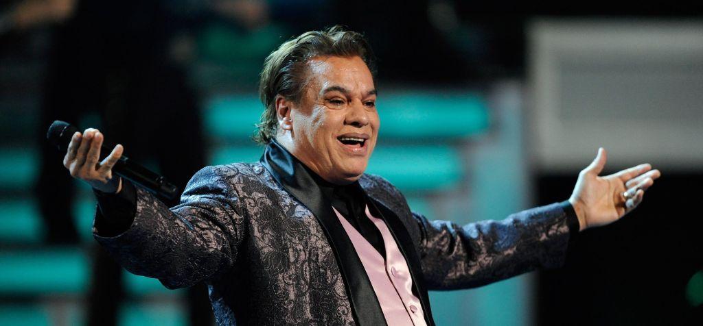 Recuerdan artistas a Juan Gabriel a través de su música
