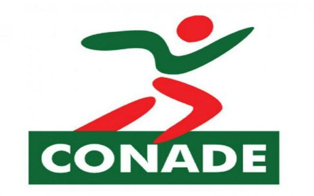 Retiran acreditaciones de Río 2016 a personal de la Conade - Foto  de Esto