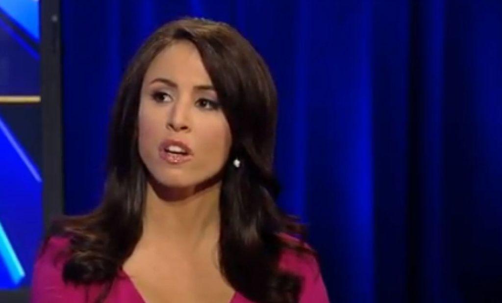 Presentadora demanda a cadena en EE.UU. por acoso sexual