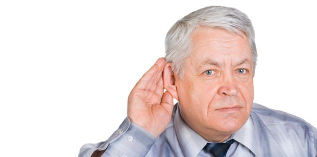 El zumbido en los oídos es síntoma inicial de sordera