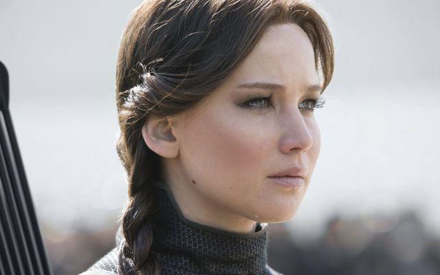 Galería: así vive Jennifer Lawrence, actriz mejor pagada de Hollywood