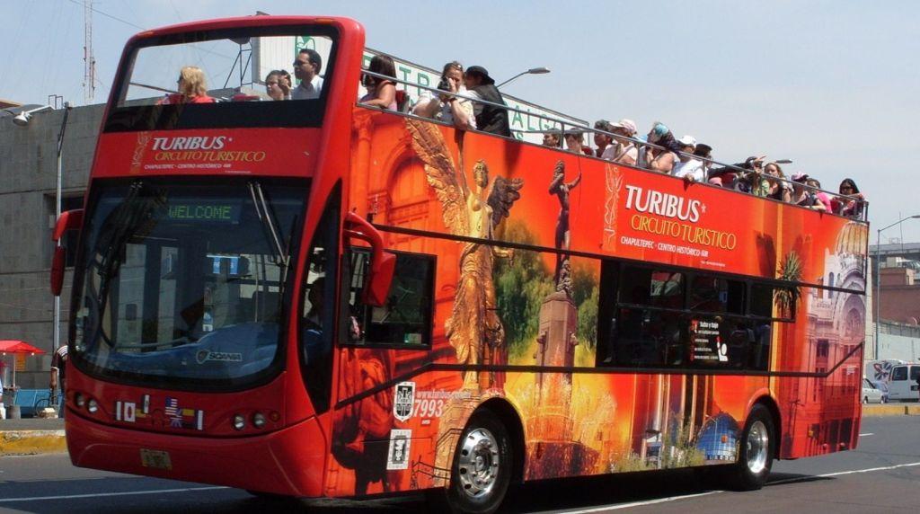 Turibus incluirá ruta con clases de salsa - Foto de Internet