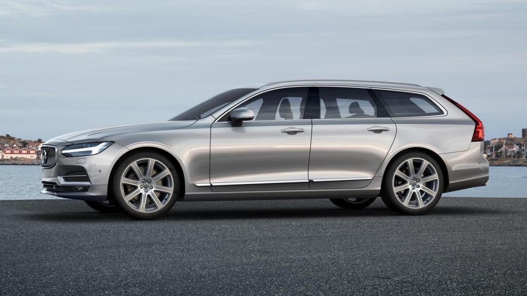 Volvo retira 127 mil autos por falla en aire acondicionado