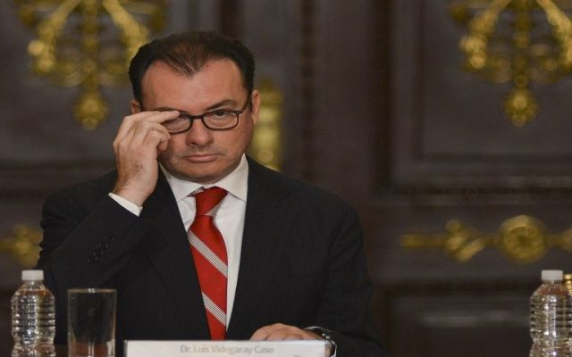 Luis Videgaray renunció por desgaste con Trump: EPN