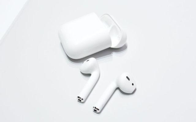 Todo lo que debe saber sobre los audífonos inalámbricos del iPhone - Foto de archivo