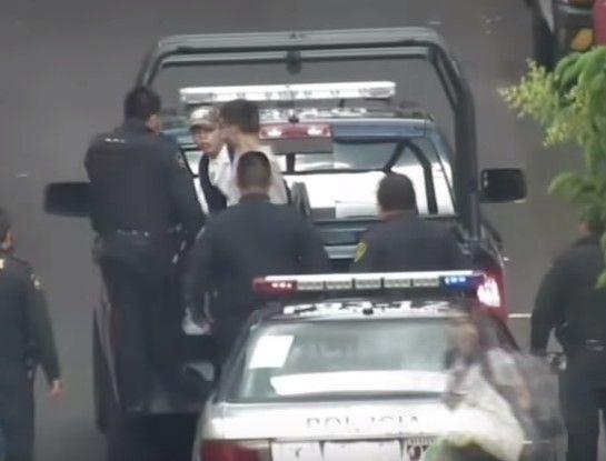Video muestra el asalto a jóvenes en la colonia Guerrero