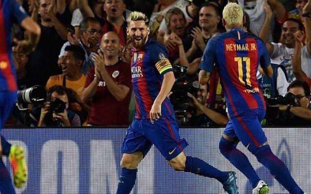 Se filtra la nueva playera del Barcelona
