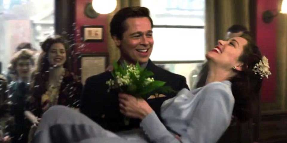 Lanzan tráiler de nueva película de Brad Pitt - Foto de Paramount