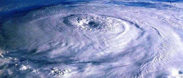 Intensidad de ciclones aumentará 11 por ciento por calentamiento global