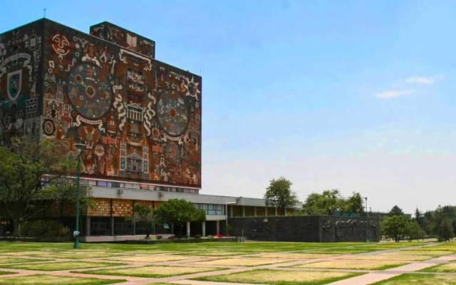 UNAM acepta solo al 8.6 por ciento de aspirantes a licenciatura - Foto de archivo