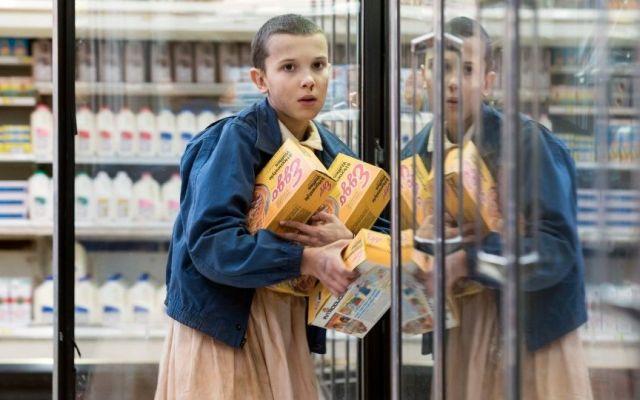 Kellogg's retira del mercado miles de waffles